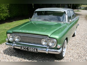 1962 MK3 Ford Zodiac V8 Hot Rod Sleeper 351 Auto. Awesome .. For Sale (picture 8 of 48)