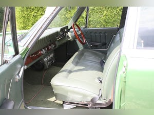1962 MK3 Ford Zodiac V8 Hot Rod Sleeper 351 Auto. Awesome .. For Sale (picture 9 of 48)