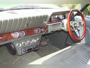 1962 MK3 Ford Zodiac V8 Hot Rod Sleeper 351 Auto. Awesome .. For Sale (picture 10 of 48)