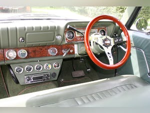 1962 MK3 Ford Zodiac V8 Hot Rod Sleeper 351 Auto. Awesome .. For Sale (picture 11 of 48)