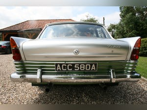 1962 MK3 Ford Zodiac V8 Hot Rod Sleeper 351 Auto. Awesome .. For Sale (picture 14 of 48)