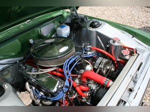 1962 MK3 Ford Zodiac V8 Hot Rod Sleeper 351 Auto. Awesome .. For Sale (picture 16 of 48)