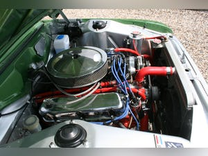 1962 MK3 Ford Zodiac V8 Hot Rod Sleeper 351 Auto. Awesome .. For Sale (picture 17 of 48)