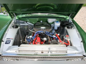 1962 MK3 Ford Zodiac V8 Hot Rod Sleeper 351 Auto. Awesome .. For Sale (picture 19 of 48)