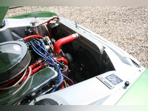 1962 MK3 Ford Zodiac V8 Hot Rod Sleeper 351 Auto. Awesome .. For Sale (picture 21 of 48)