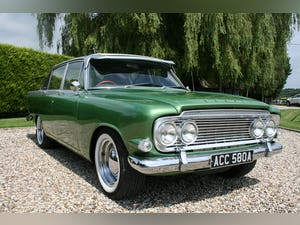 1962 MK3 Ford Zodiac V8 Hot Rod Sleeper 351 Auto. Awesome .. For Sale (picture 22 of 48)