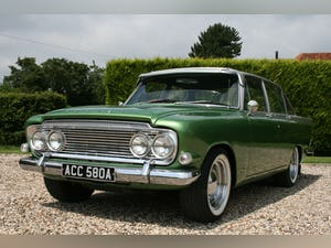 1962 MK3 Ford Zodiac V8 Hot Rod Sleeper 351 Auto. Awesome .. For Sale (picture 23 of 48)