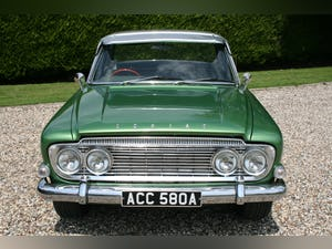 1962 MK3 Ford Zodiac V8 Hot Rod Sleeper 351 Auto. Awesome .. For Sale (picture 24 of 48)