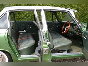 1962 MK3 Ford Zodiac V8 Hot Rod Sleeper 351 Auto. Awesome .. For Sale (picture 25 of 48)
