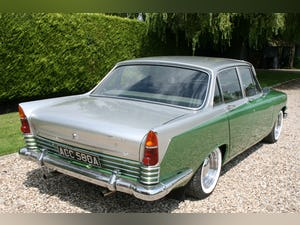 1962 MK3 Ford Zodiac V8 Hot Rod Sleeper 351 Auto. Awesome .. For Sale (picture 26 of 48)