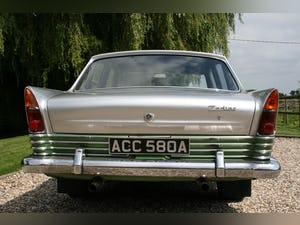1962 MK3 Ford Zodiac V8 Hot Rod Sleeper 351 Auto. Awesome .. For Sale (picture 27 of 48)