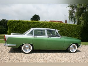 1962 MK3 Ford Zodiac V8 Hot Rod Sleeper 351 Auto. Awesome .. For Sale (picture 29 of 48)