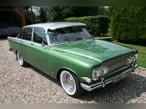 1962 MK3 Ford Zodiac V8 Hot Rod Sleeper 351 Auto. Awesome .. For Sale (picture 30 of 48)