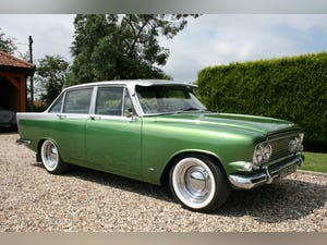 1962 MK3 Ford Zodiac V8 Hot Rod Sleeper 351 Auto. Awesome .. For Sale (picture 31 of 48)