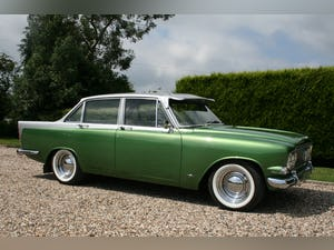 1962 MK3 Ford Zodiac V8 Hot Rod Sleeper 351 Auto. Awesome .. For Sale (picture 32 of 48)
