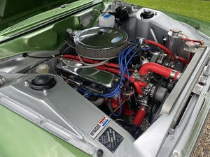 1962 MK3 Ford Zodiac V8 Hot Rod Sleeper 351 Auto. Awesome .. For Sale (picture 36 of 48)