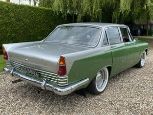 1962 MK3 Ford Zodiac V8 Hot Rod Sleeper 351 Auto. Awesome .. For Sale (picture 42 of 48)