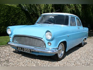1960 MK2 Ford Consul V8 289 Hot Rod ,Sleeper . Fabulous Car For Sale (picture 1 of 40)