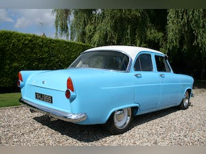 1960 MK2 Ford Consul V8 289 Hot Rod ,Sleeper . Fabulous Car For Sale (picture 3 of 40)