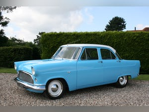 1960 MK2 Ford Consul V8 289 Hot Rod ,Sleeper . Fabulous Car For Sale (picture 5 of 40)