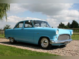 1960 MK2 Ford Consul V8 289 Hot Rod ,Sleeper . Fabulous Car For Sale (picture 6 of 40)
