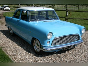 1960 MK2 Ford Consul V8 289 Hot Rod ,Sleeper . Fabulous Car For Sale (picture 7 of 40)