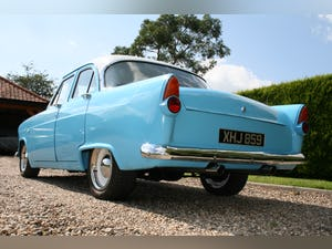 1960 MK2 Ford Consul V8 289 Hot Rod ,Sleeper . Fabulous Car For Sale (picture 8 of 40)