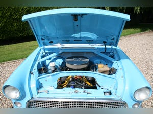 1960 MK2 Ford Consul V8 289 Hot Rod ,Sleeper . Fabulous Car For Sale (picture 11 of 40)