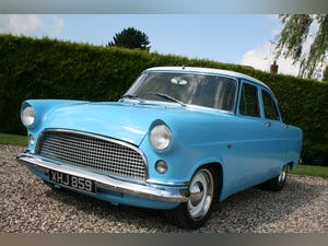1960 MK2 Ford Consul V8 289 Hot Rod ,Sleeper . Fabulous Car For Sale (picture 13 of 40)
