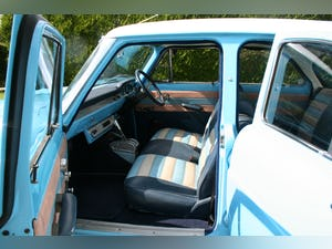 1960 MK2 Ford Consul V8 289 Hot Rod ,Sleeper . Fabulous Car For Sale (picture 14 of 40)