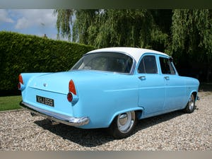 1960 MK2 Ford Consul V8 289 Hot Rod ,Sleeper . Fabulous Car For Sale (picture 21 of 40)