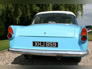 1960 MK2 Ford Consul V8 289 Hot Rod ,Sleeper . Fabulous Car For Sale (picture 22 of 40)