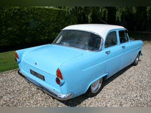1960 MK2 Ford Consul V8 289 Hot Rod ,Sleeper . Fabulous Car For Sale (picture 23 of 40)