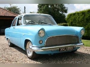 1960 MK2 Ford Consul V8 289 Hot Rod ,Sleeper . Fabulous Car For Sale (picture 24 of 40)