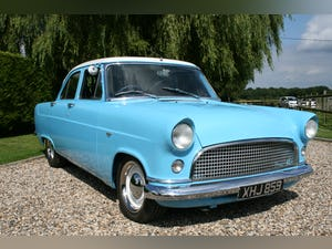 1960 MK2 Ford Consul V8 289 Hot Rod ,Sleeper . Fabulous Car For Sale (picture 25 of 40)