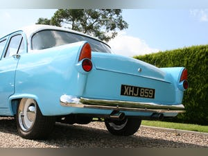 1960 MK2 Ford Consul V8 289 Hot Rod ,Sleeper . Fabulous Car For Sale (picture 30 of 40)