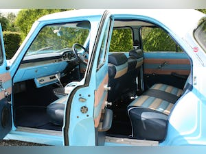 1960 MK2 Ford Consul V8 289 Hot Rod ,Sleeper . Fabulous Car For Sale (picture 33 of 40)