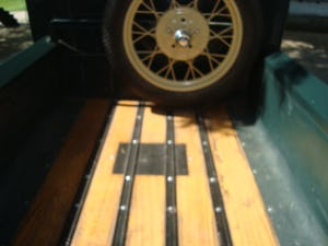 1929 Ford Model A Pickup For Sale (picture 4 of 12)