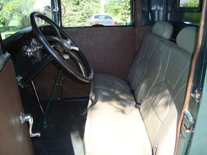1929 Ford Model A Pickup For Sale (picture 5 of 12)