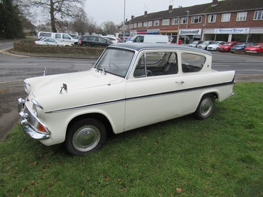 Picture of 1966 Ford Anglia Super 1200 For Sale