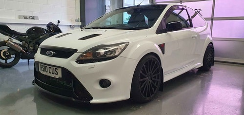 Picture of 2010 Stunning Focus RS   Lux 1   Lux 2   Dynamica Recaro   For Sale
