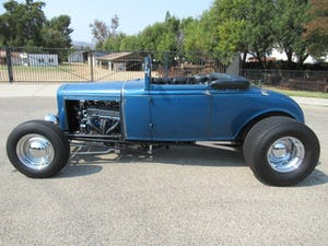 1931 Ford Custom For Sale (picture 2 of 12)