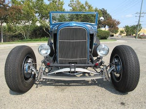 1931 Ford Custom For Sale (picture 3 of 12)