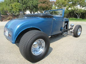 1931 Ford Custom For Sale (picture 4 of 12)
