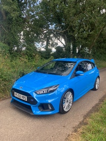 Picture of 2016 Ford Focus RS - has to be one of the best For Sale