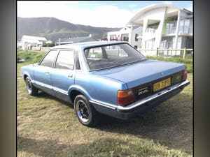 1979 Ford cortina 2.0 GL For Sale (picture 2 of 12)