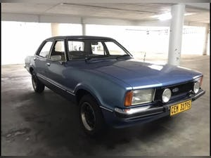 1979 Ford cortina 2.0 GL For Sale (picture 3 of 12)