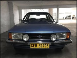 1979 Ford cortina 2.0 GL For Sale (picture 4 of 12)