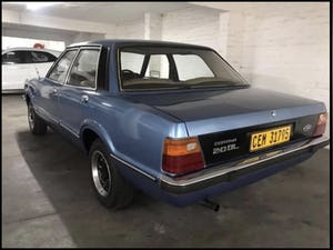 1979 Ford cortina 2.0 GL For Sale (picture 6 of 12)