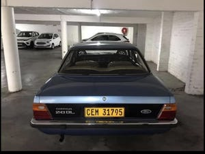 1979 Ford cortina 2.0 GL For Sale (picture 7 of 12)